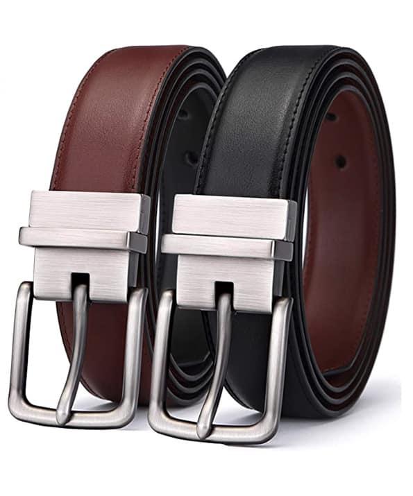 BULLIANT hebilla reversible con cinturón incluido