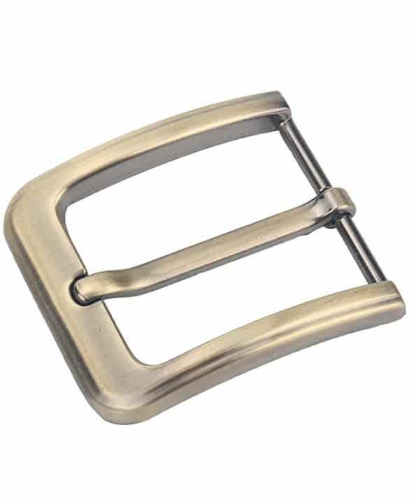 """McFanBe 1.5""""(37-40 mm) Hebilla de Cinturon"""