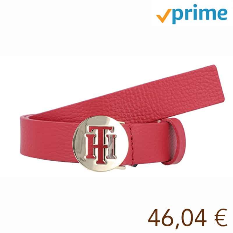 hebillaTommy Hilfiger Cinturón para Mujer